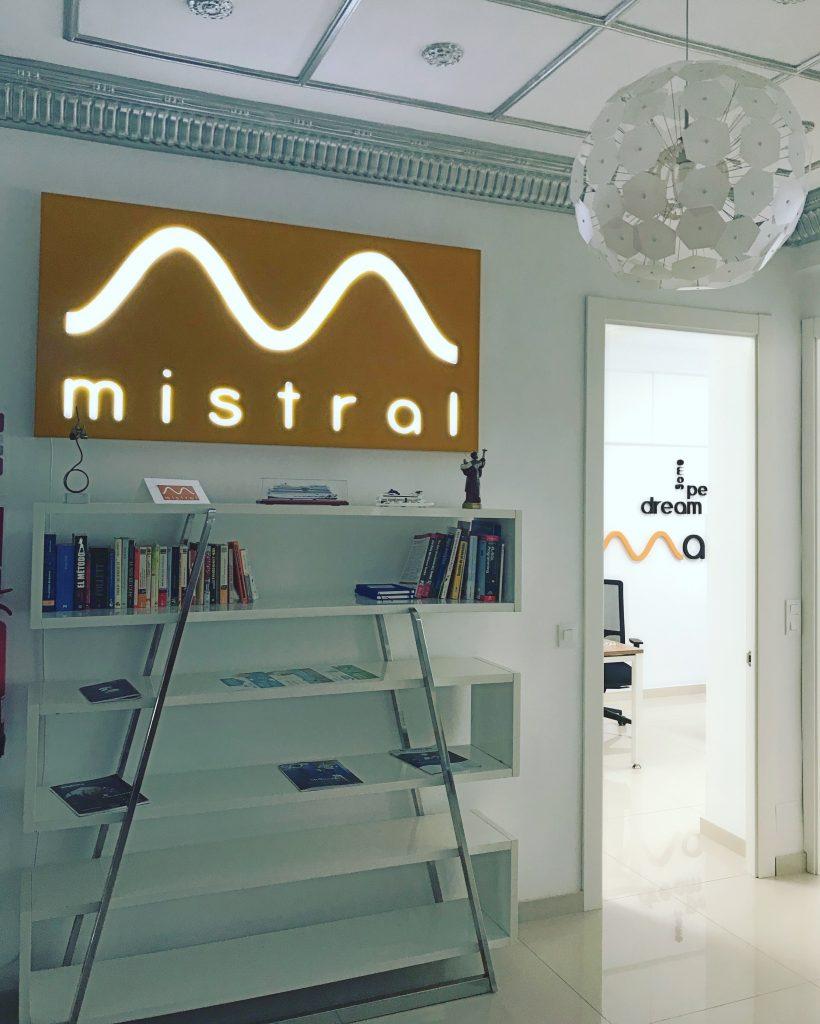 Mistral BS