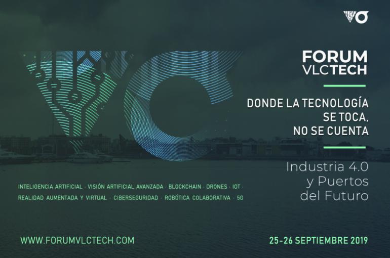 Experiencia en Forum VLC Tech