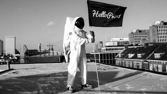 caso de éxito - Helloprint