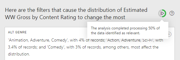 power bi analyze insights