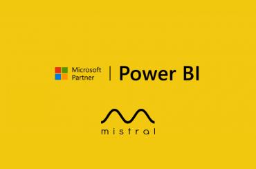 Somos partners de Microsoft Power BI
