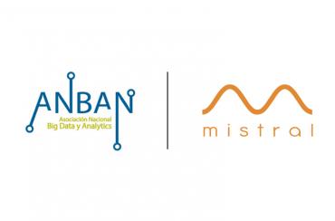 Mistral nuevo socio de ANBAN