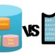 Base de Datos vs Data Warehouse vs Data Lake