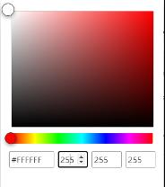 novedad colores power bi