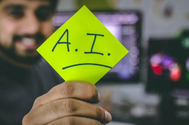 12 definiciones relacionadas con Inteligencia Artificial
