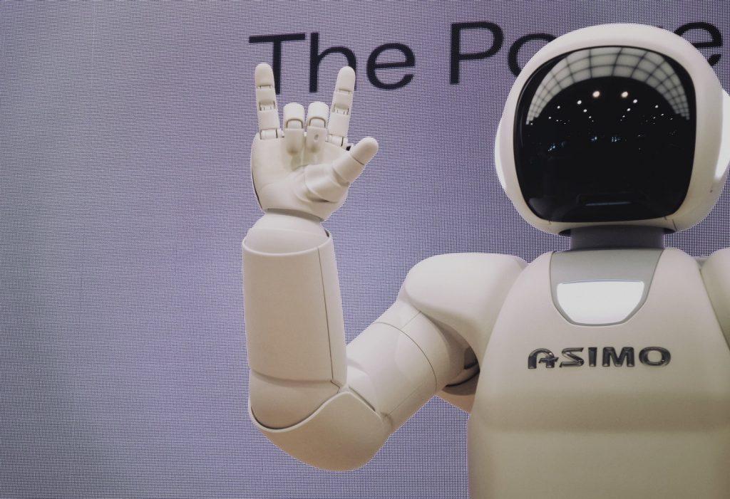 deficinion inteligencia artificial